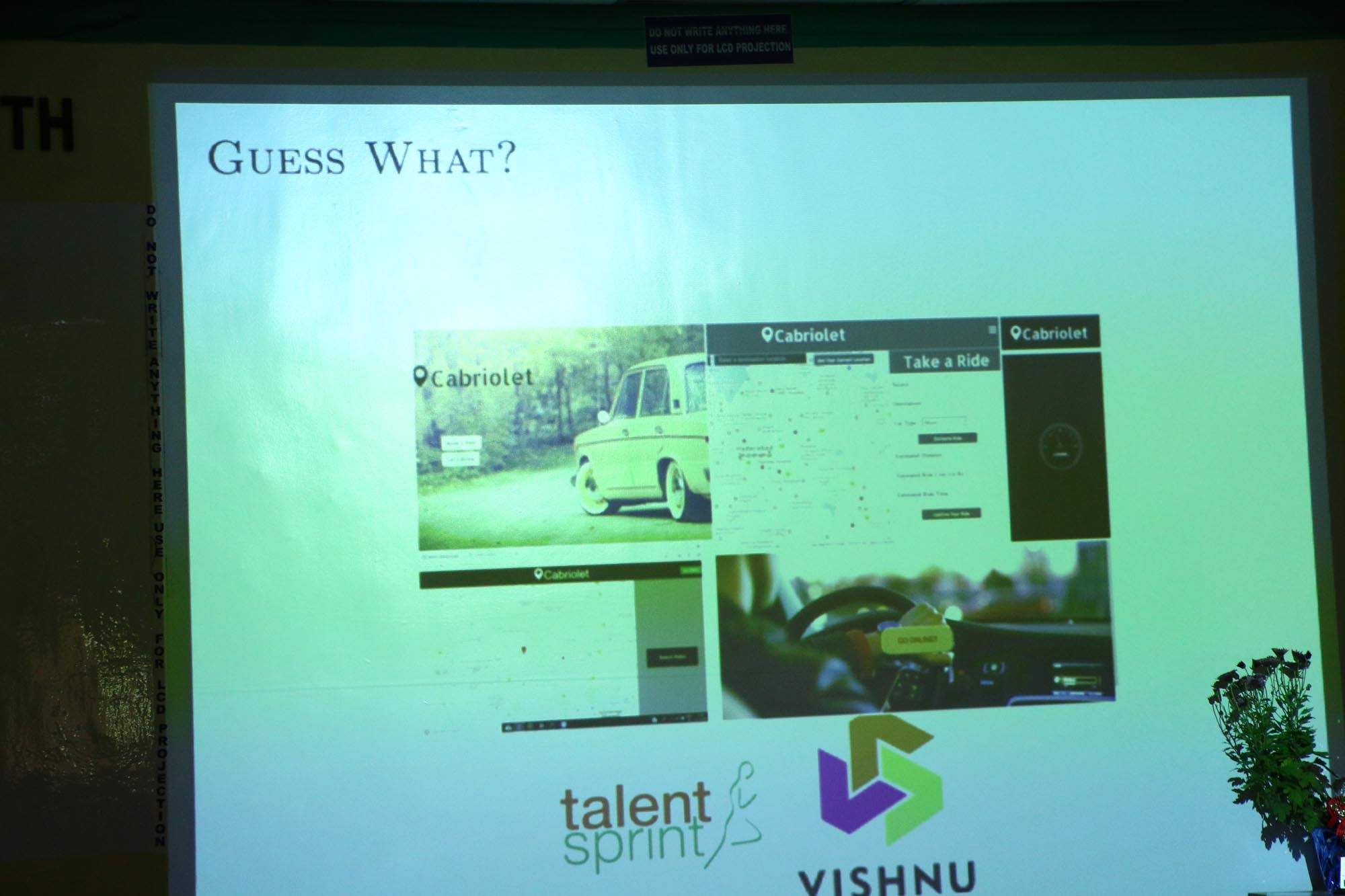 Wise Projects Presentation