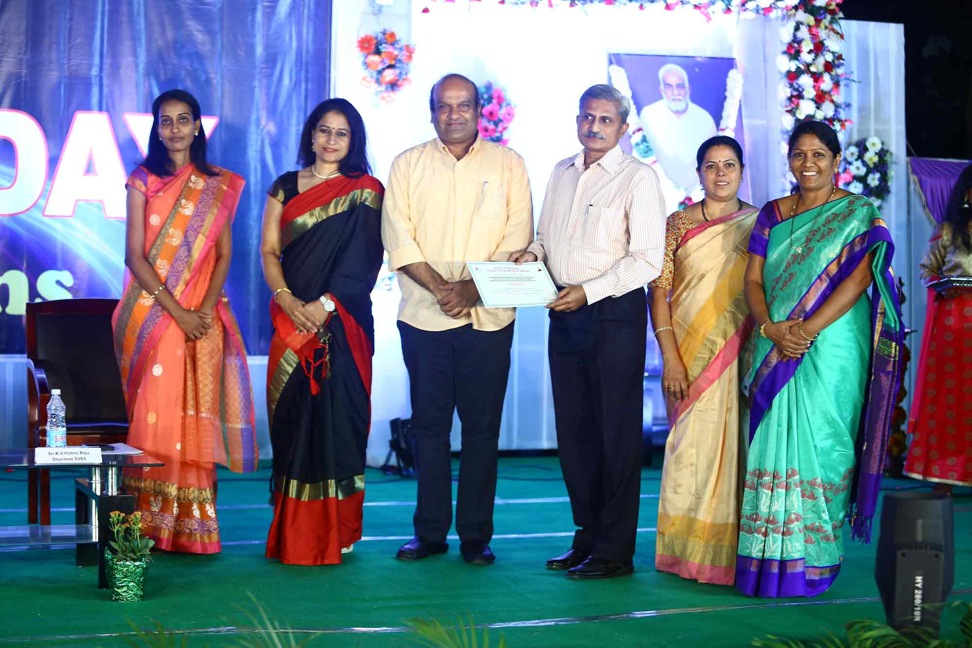 Annual Day Celebrations 2018